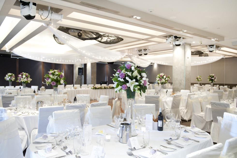 Sydney Wedding Reception Venue By Morris Images