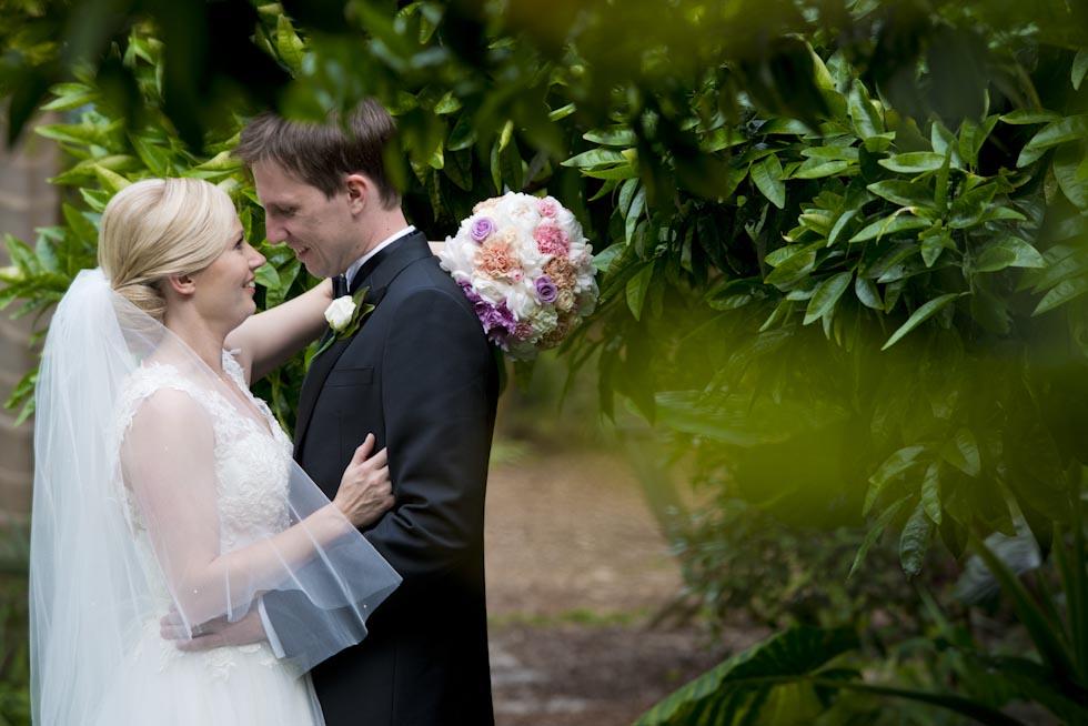 Wedding photography locations Sydney - Wendy's Secret Garden Lavender Bay