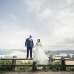 Wedding Photography Northern Beaches Narrabeen Rockpool