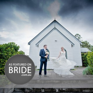 Bride Magazine Autumn 2015 | Wedding Photography Feature for Kate and David