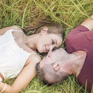 Engagement Photo Ideas Sydney