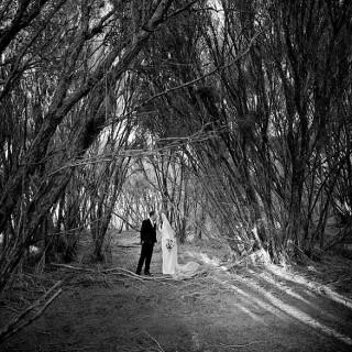 Tura Beach Merimbula Wedding Photography for Gemma and Bob