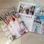 Modern Wedding Magazine Features Sydney Wedding Photographer Morris Images