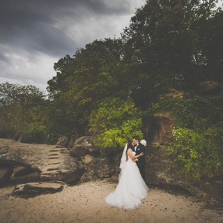 Clifton Gardens Wedding Photography by Morris Images Sydney