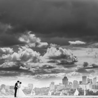 Wedding Photography Ripples Chowder Bay Sydney