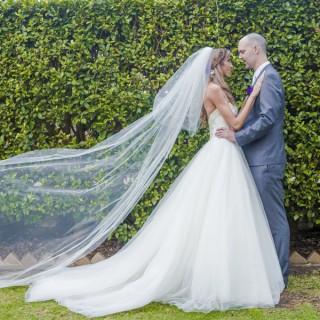 Springfield House Wedding Photography