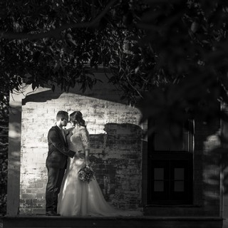 Wedding photography by Morris Images Sydney