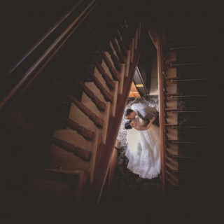 Oatlands House Wedding Photography | Lily and Luciano