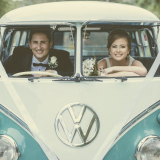 Dunbar House Wedding Photos | Samantha and Philippe