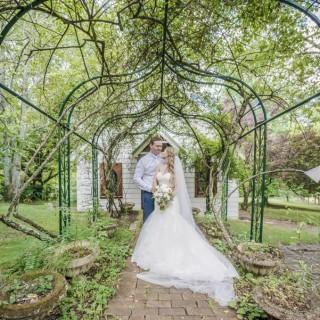 Chapel Hill Wedding Photos | Nadine and Jamie