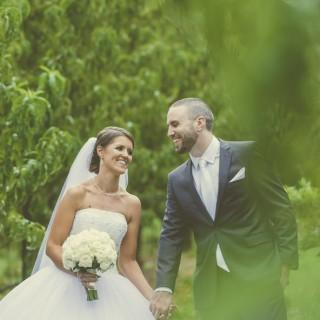 Panorama House Wedding Photos | Ash and James