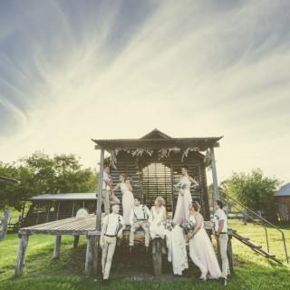 Belgenny Farm Wedding Photos | Georgia and Jai