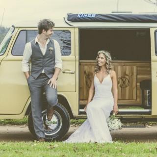 Oaklands Event Centre Merimbula Wedding Photos | Becky and Jason