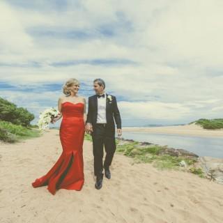 Miramare Gardens Wedding Photos | Serafina and John