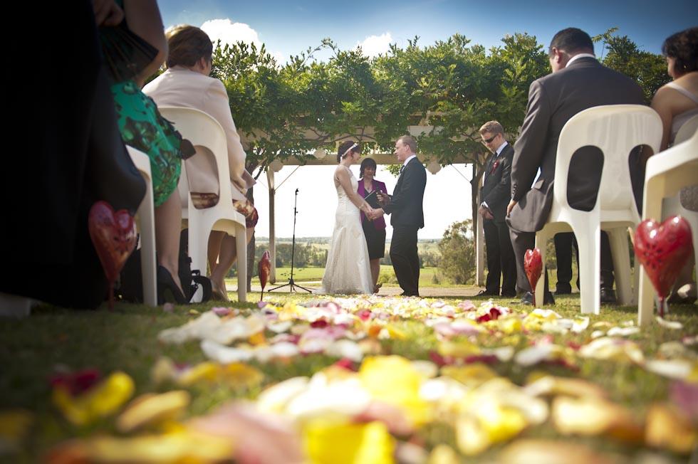 Wedding Venues Sydney - Sebel Kirkton Park