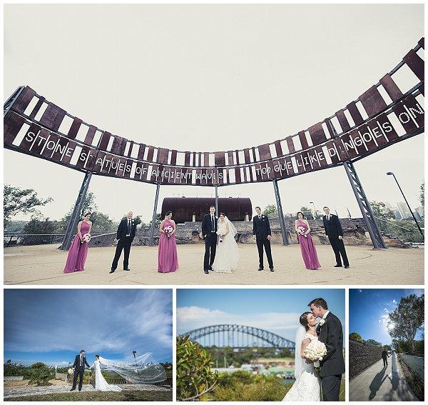 15 wedding location photos