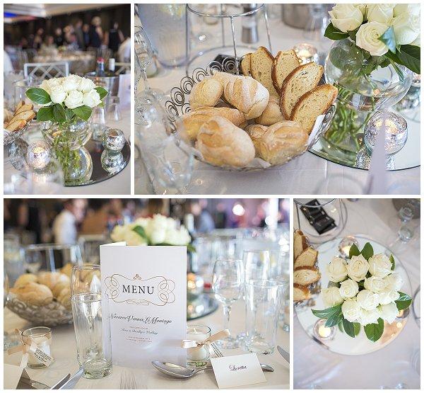 18 wedding reception