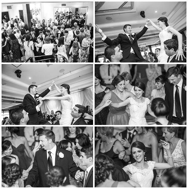 20 wedding reception dancing