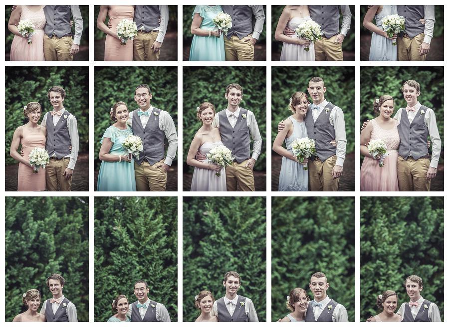 Tessa And Hadley S Wedding Day At Sydney Polo Club