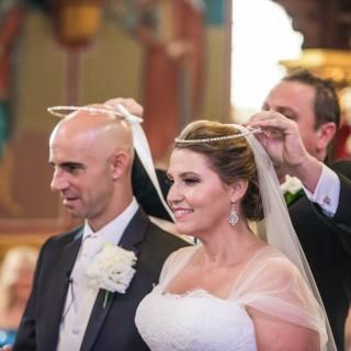 Greek Orthodox Wedding Sydney