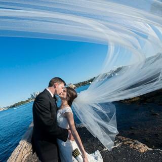 A Love Affair With Veils