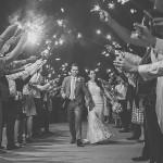 The View Walsh Bay Sydney Wedding Reception