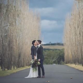 Bendooley Estate Wedding Photos | Georgia and Joel