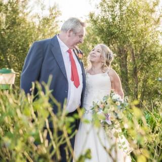 Sebel Hawkesbury Valley Wedding Photos | Veronica and Ron