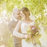 Deckhouse wedding photos