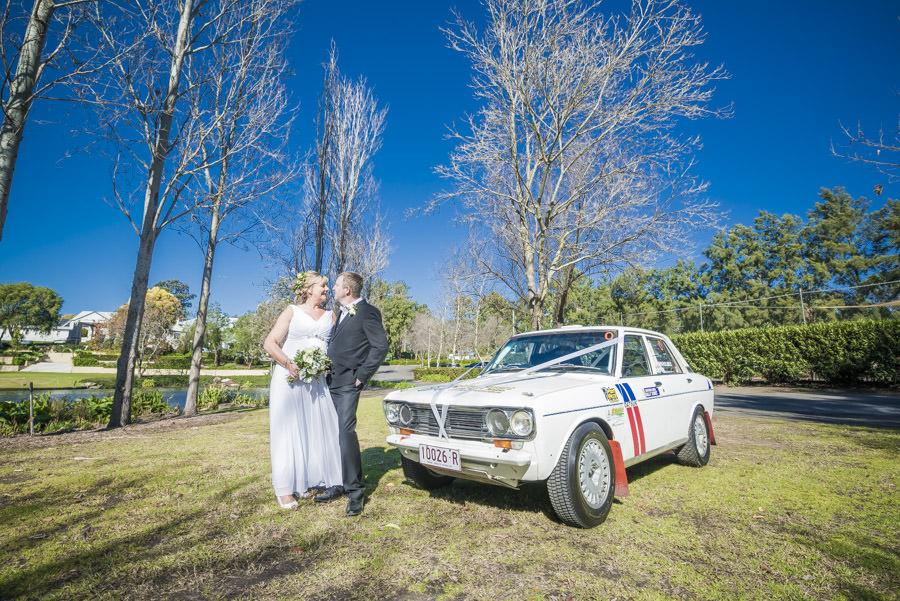 Crowne Plaza Hawkesbury Wedding Photography