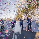 Berrimg Wedding at Bendooley Estate