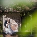 Dockside Darling Harbour wedding photos