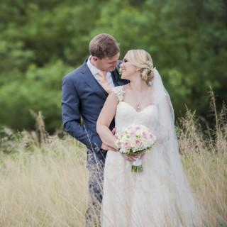 Twin Creeks Golf Club Wedding Photos | Tessa Josh