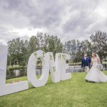 Crowne Plaza Wedding Photos Hawkesbury Valley