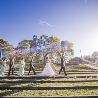 Summer Salt Wedding Photos Sydney