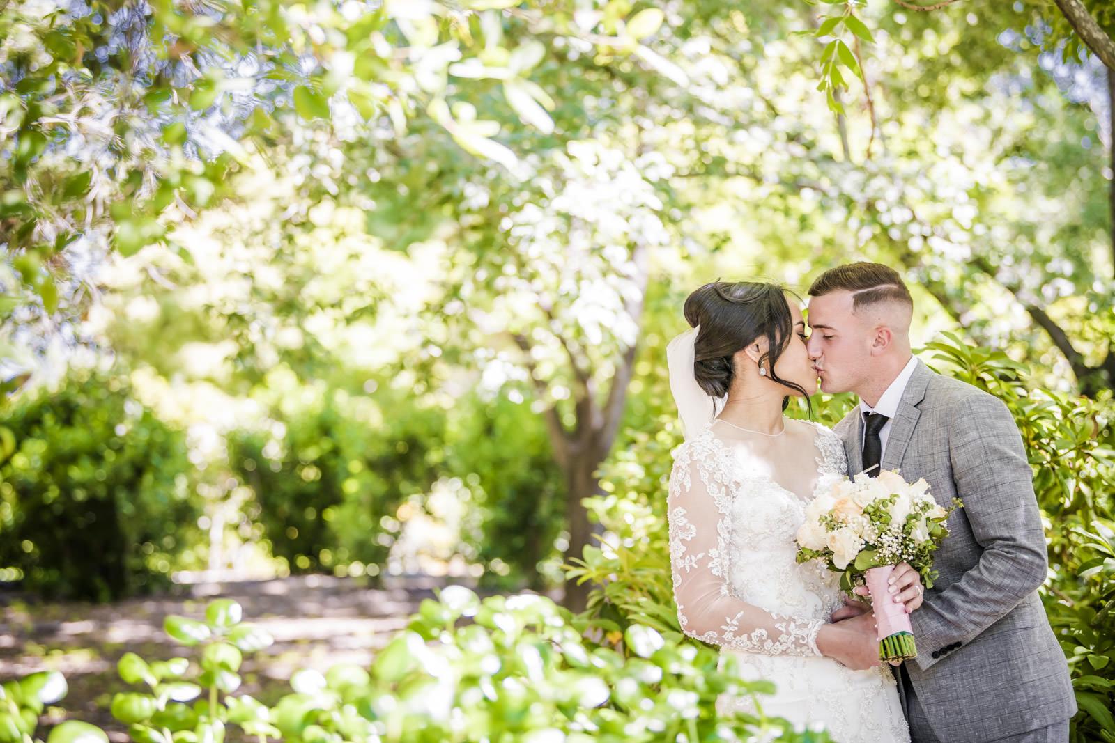Fagan Park Galson Wedding Photography Sydney