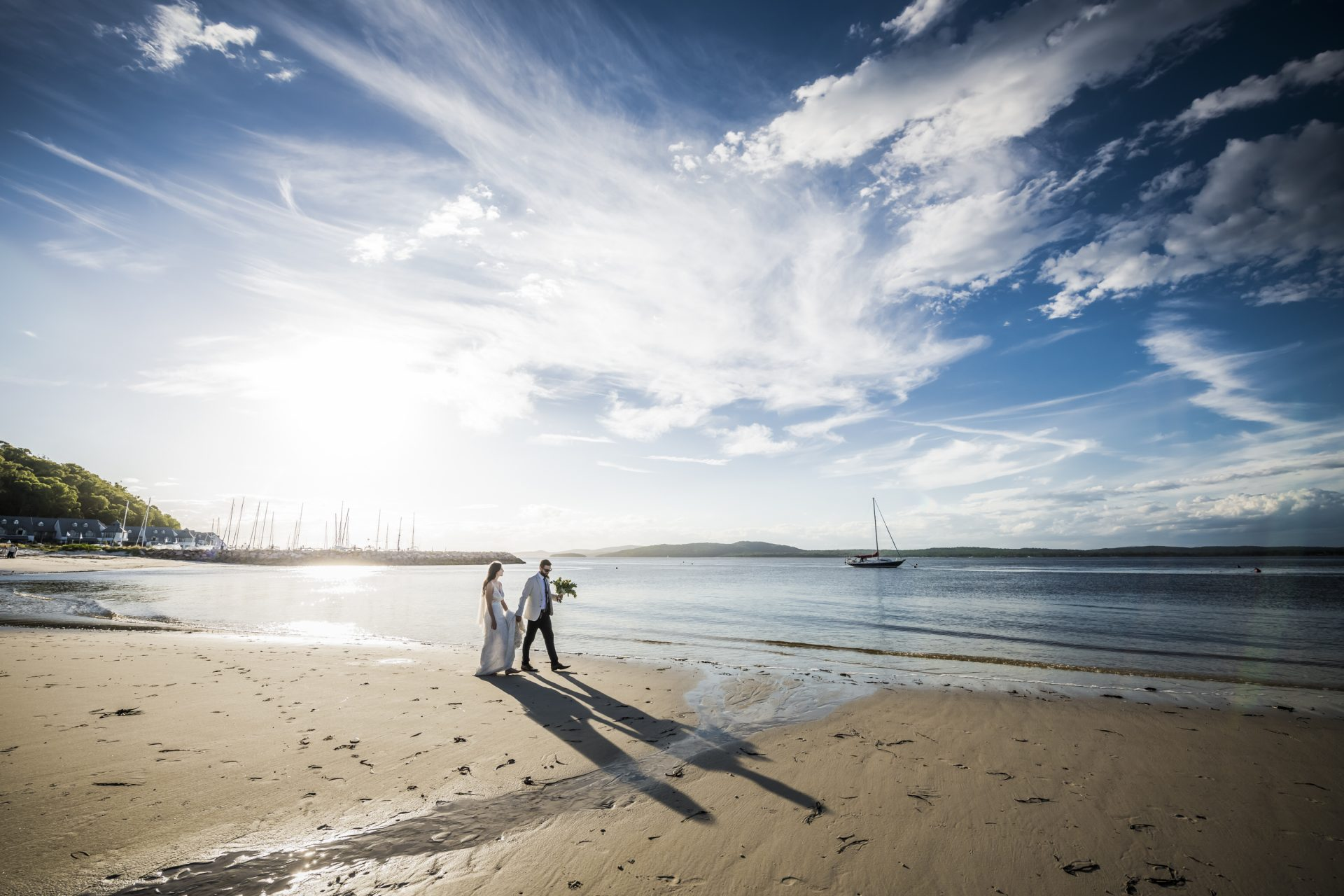 Wedding Photography Sydney by Morris Images